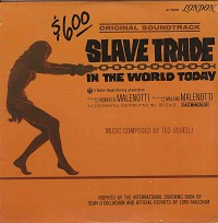 Original Soundtrack -Slave Trade In The World Today