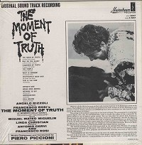 Original Soundtrack - The Moment Of Truth