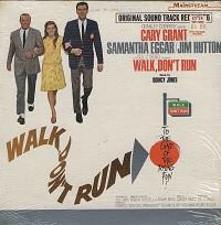 Original Soundtrack - Walk Don't Run