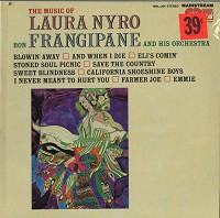 Ron Frangipane And His Orchestra - The Music Of Laura Nyro