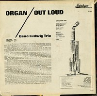 Gene Ludwig Trio - Organ/Outloud