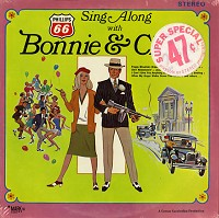 Live Oak And Terry - Sing Along With Bonny & Clyde
