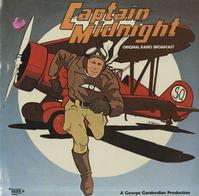 Original Radio Broadcast - Captain Midnight