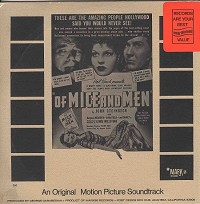 Original Soundtrack - Of Mice And Men