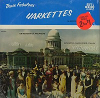 The Uarkettes - Those Fabulous Uarkettes