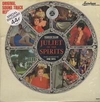 Original Soundtrack - Juliet Of The Spirits