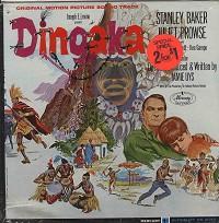 Original Soundtrack - Dingaka