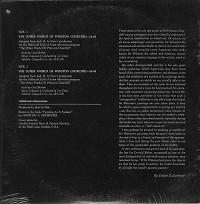 Original Soundtrack - The Other World Of Winston Churchill