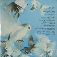 Various Artists - The Heart Of The Ballet/2 LPs