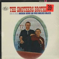 The Smothers Brothers - Tour De Farce/stereo