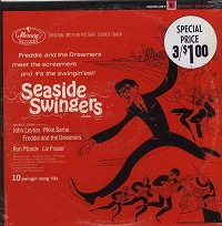 Original Soundtrack - Seaside Swingers