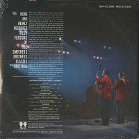 The Smothers Brothers - Golden Hits Vol. 2