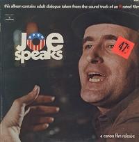 Original Soundtrack - Joe Speaks