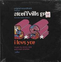Original Soundtrack - B.S. I Love You
