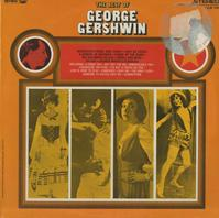 The Riviera Orchestra - The Best Of George Gershwin