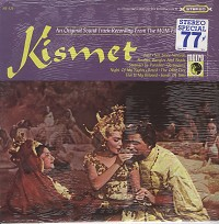 Original Soundtrack - Kismet