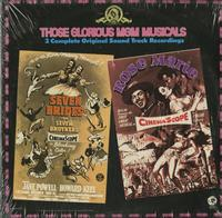 Original Soundtrack - Seven Brides For Seven Brothers, Rose Marie