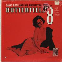 David Rose - Butterfield 8