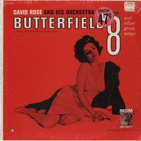 David Rose - Butterfield 8