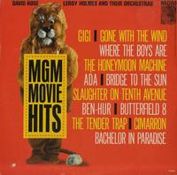David Rose, Leroy Holmes and Their Orchestras - MGM Movie Hits
