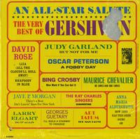Various Artists - The Very Best Of Gershwin