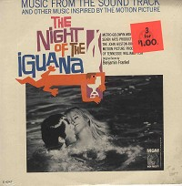 Original Soundtrack - The Night Of The Iguana