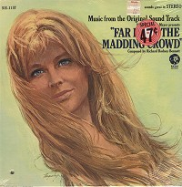 Original Soundtrack - Far From The Madding Crowd