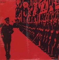 Original Soundtrack - The Rise And Fall Of The Third Reich