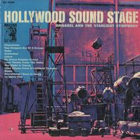 Cyril Ornadel and The Starlight Symphony - Hollywood Sound Stage