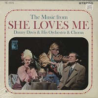Danny Davis And His Orchestra - She Loves Me