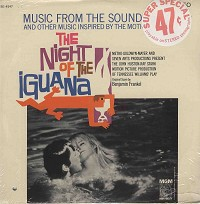 Original Soundtrack - The Night Of The Iguana