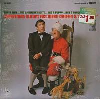 Merv Griffin & TV Family - A Big Christmas Album For Merv Griffin & TV Family