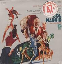 Original Soundtrack - Sol Madrid