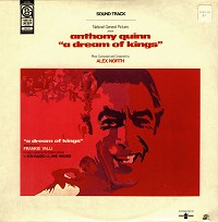 Original Soundtrack - A Dream Of Kings