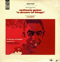 Original Soundtrack - A Dream Of Kings