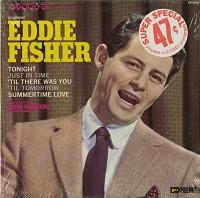 Eddie Fisher - Starring Eddie Fisher