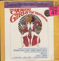 Original Soundtrack - Young Girls Of Rochefort