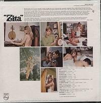 Original Soundtrack - Zita