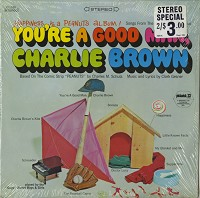 Clark Gesner - You're A Good Man Charlie Brown