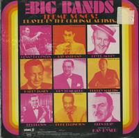 Various Artists - The Big Bands Theme Songs