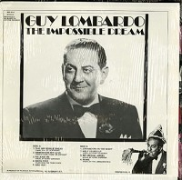Guy Lombardo - The Impossible Dream