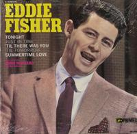 Eddie Fisher - Starring Eddie Fisher