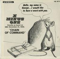Original Radio Broadcast - X Minus One, Beyond Tomorrow