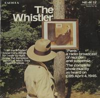 Original Radio Broadcast - The Whistler, The Mysterious Traveler