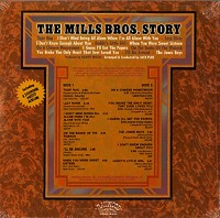 The Mills Brothers - The Mills Bros. Story