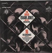 Isham Jones - The Great Isham Jones And His Orch.
