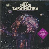 Various Artists - Also Sprach Zarathustra and Other Motion Picture Themes