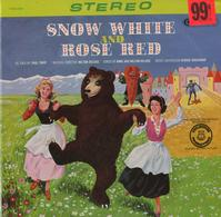 Paul Tripp - Snow White and Rose Red