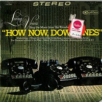 Living Voices - 'How Now, Dow Jones'