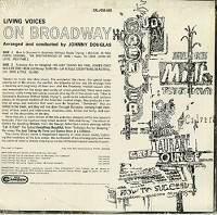 Living Voices - On Broadway